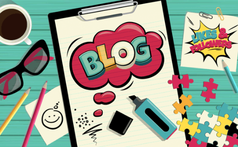 The checklist for the perfect blog